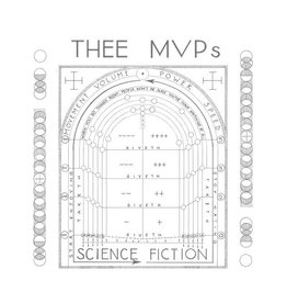 Eeasy Thee MVPs - Science Fiction