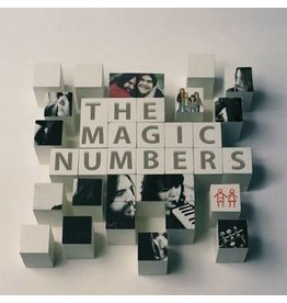 Forever Heavenly The Magic Numbers - The Magic Numbers