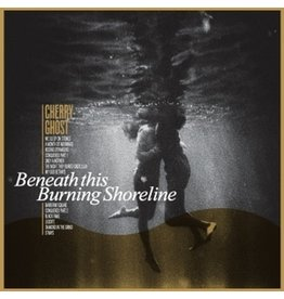 Heavenly Recordings Cherry Ghost - Beneath This Burning Shoreline
