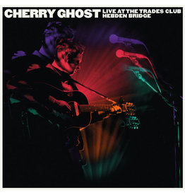 Heavenly Recordings Cherry Ghost - Cherry Ghost - Live at The Trades Club - January 25 2015