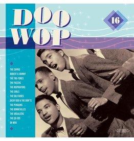 Le Chant du Monde Various - Doo-wop