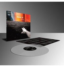 Wichita Recordings Ride - Clouds In The Mirror (Coloured Vinyl)
