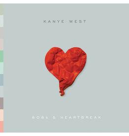 UMC Kanye West - 808s & Heartbreak