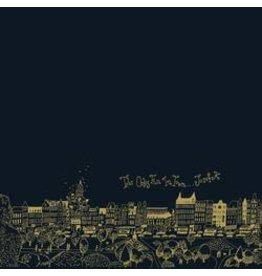 Les Disques du Crepuscule Josef K - The Only Fun In Town (Coloured Vinyl)