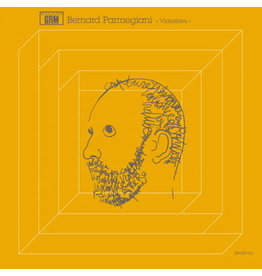 Recollection GRM Bernard Parmegiani - Violostries