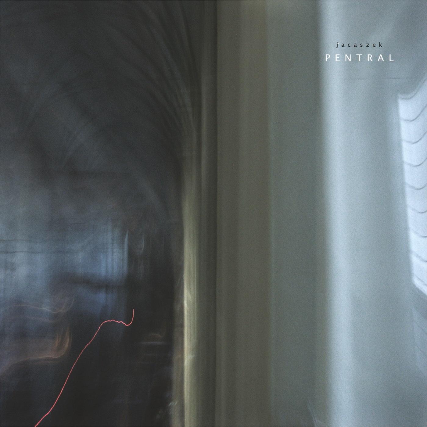 Gusstaff Records Jacaszek - Pentral