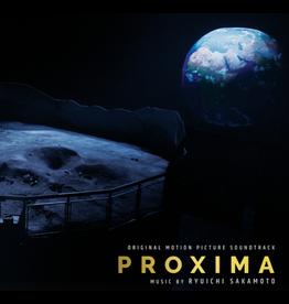 Sony Masterworks Ryuichi Sakamoto - Proxima OST