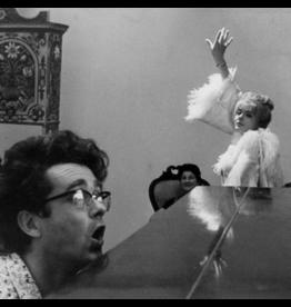 Moochin' About Various Artists - Jazz On Film…Michel Legrand The New Wave Era