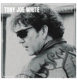 New West Records Tony Joe White - The Beginning (Remastered)