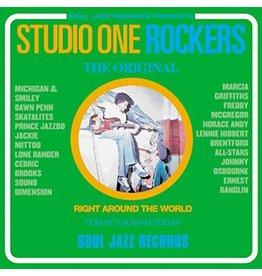 Soul Jazz Records Soul Jazz Records Presents - STUDIO ONE Rockers