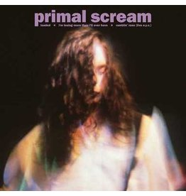CMG Primal Scream - Loaded