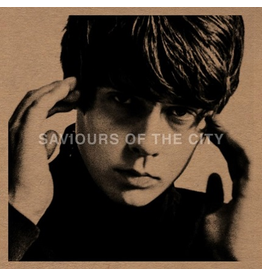 RCA Jake Bugg - Saviours Of The City