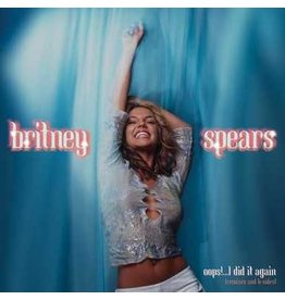 Legacy Britney Spears - Oops!... I Did It Again