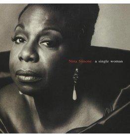 Music On Vinyl Nina Simone - A Single Woman (Expanded)
