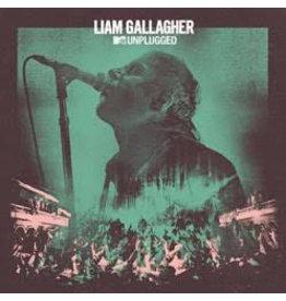Warner Music Group Liam Gallagher - MTV unplugged