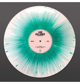 Warner Music Group Liam Gallagher - MTV unplugged (Coloured Vinyl)