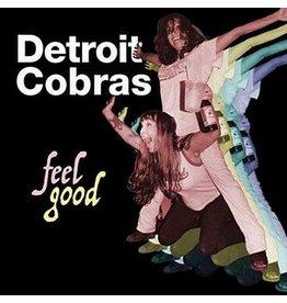 Wild Honey Records The Detroit Cobras - Feel Good