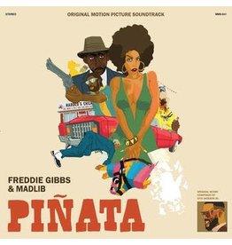 Madlib Invazion Freddie Gibbs & Madlib - Piñata (1974 Version)