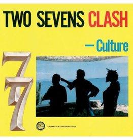 VP Records Culture - Two Sevens Clash