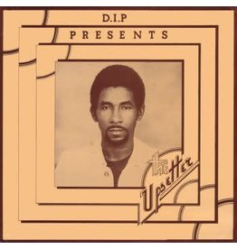 D.I.P Various - D.I.P Presents The Upsetter