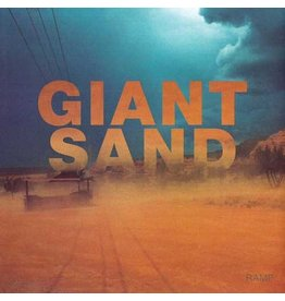 Fire Records Giant Sand - Ramp