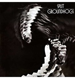 Fire Records The Groundhogs - Split