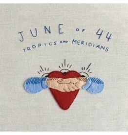 Quarterstick Records June of 44 - Tropics and Meridians