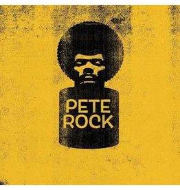 Tru Soul Records Pete Rock - Petestrumentals 3