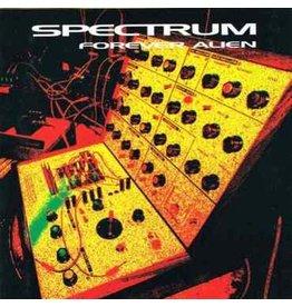 Space Age Recordings Spectrum - Forever Alien