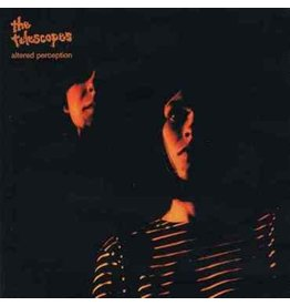 Space Age Recordings The Telescopes - Altered Perception