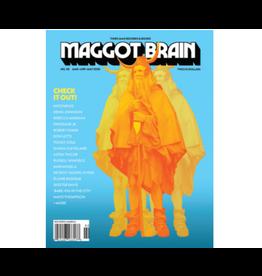 Third Man Books Maggot Brain Issue 2