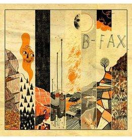 Disco-Ordination B-Fax - B-Fax