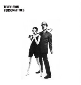 Fire Records Television Personalities - And Don't The Kids Just Love It (30th Anniversary Edition)