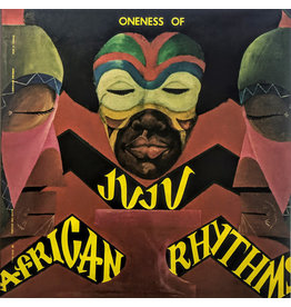 Now-Again Records Oneness Of Juju - African Rhythms