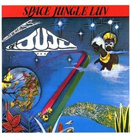 Now-Again Records Oneness Of Juju - Space Jungle Luv