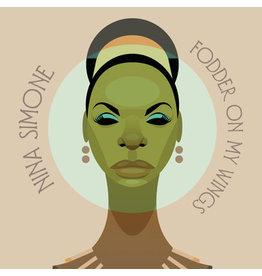 Verve Nina Simone - Fodder On My Wings