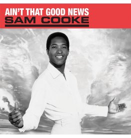 UMC Sam Cooke - Ain't That Good News