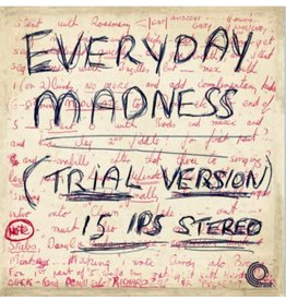 Trunk Records Basil Kirchin - Everyday Madness