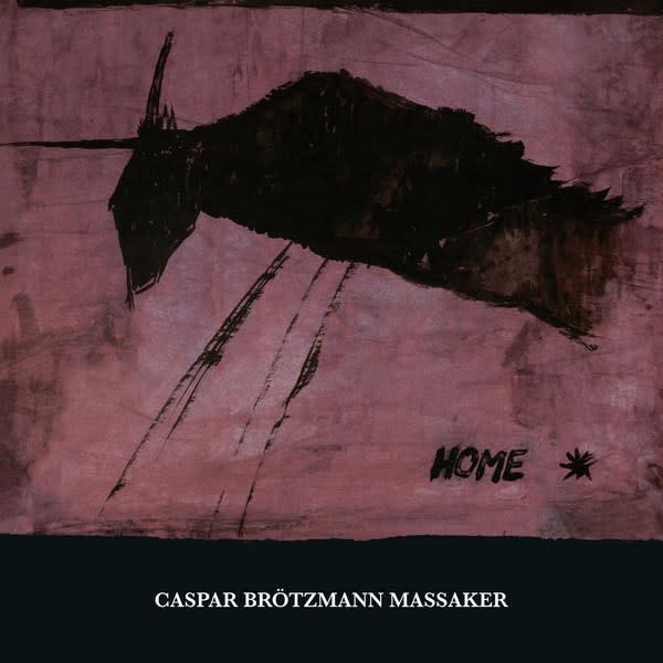 Southern Lord Caspar Brötzmann Massaker - Home