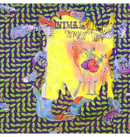 Domino Records Animal Collective - Ballet Slippers
