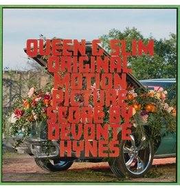 Domino Records Devonte Hynes - Queen & Slim (Original Motion Picture Score)