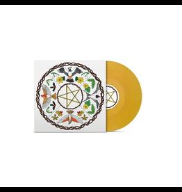 Bella Union Modern Nature - Annual (Coloured Vinyl)