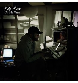 SEKITO Alfa Mist - On My Ones