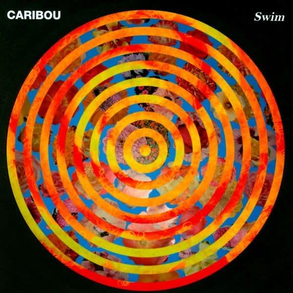 City Slang Caribou - Swim (10th Anniversary Edition)