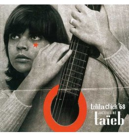 Mad French Jacqueline Taïeb - Lolita Chick'68