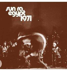 Strut Sun Ra - Egypt '71