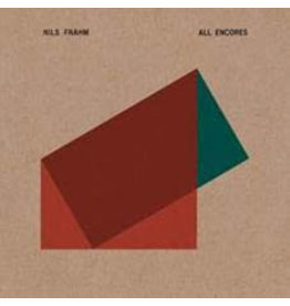 Erased Tapes Nils Frahm - All Encores