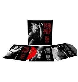L.M.L.R. Iggy Pop - Kiss My Blood (Live In Paris 1991)