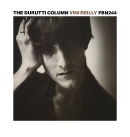 Factory Benelux The Durutti Column - Vini Reilly + Womad Live