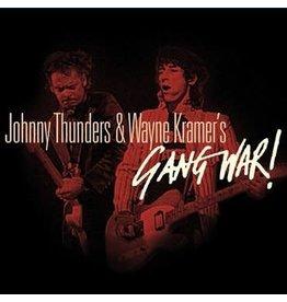 Jungle Records/Skydog Johnny Thunders & Wayne Kramer - Gang War!